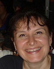 Agnès TOUTAIN-RIGOLET