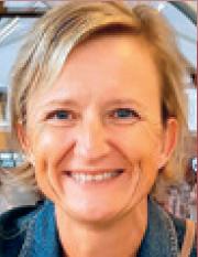 Sylvie SAGOT